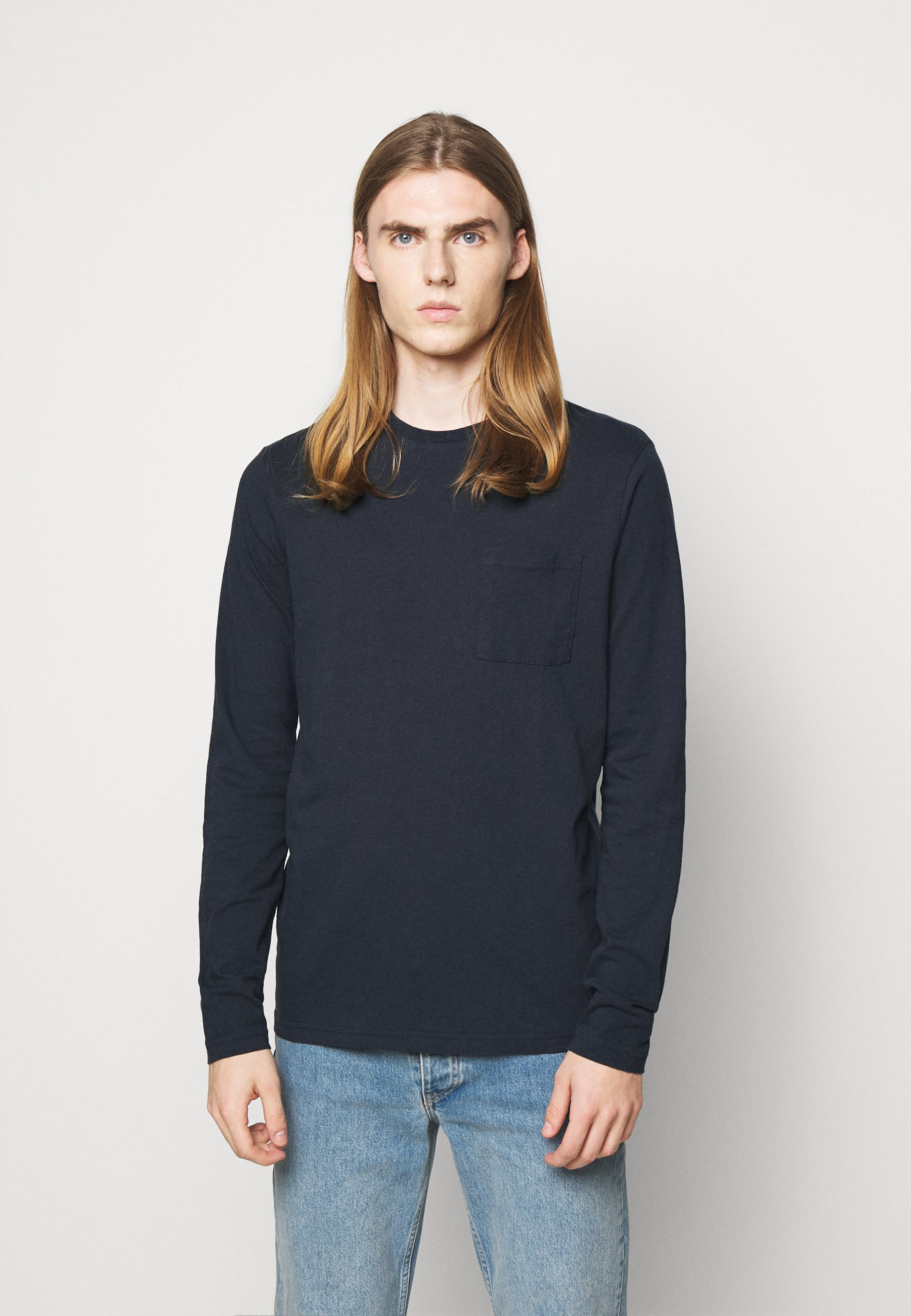 Men BRENON  - Long sleeved top