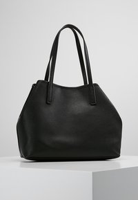 Guess - VIKKY TOTE SET - Sac à main - black - 2