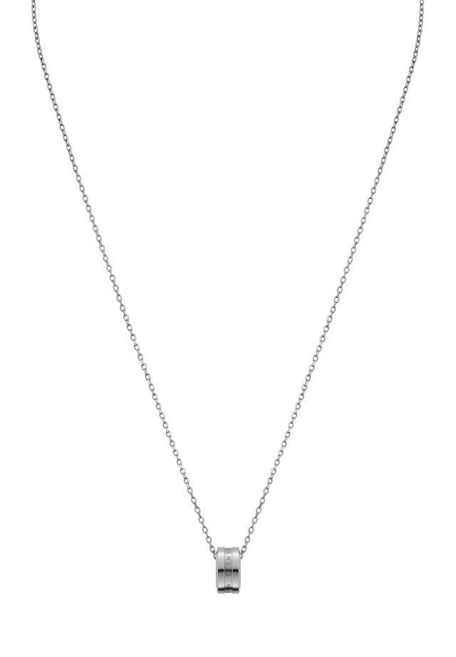 ELAN  - Halsband - silver