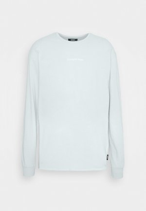 UNISEX - T-shirt à manches longues - turquoise