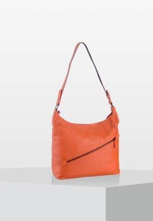 SEASONS OLEANDRA - Handbag - pumpkin