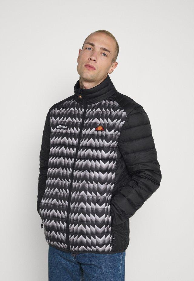 TARTARO - Winter jacket - black