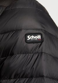 Schott - SILVERADO - Down jacket - noir - 3