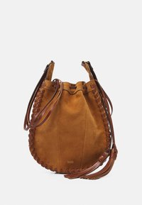 CLOSED - LUCIA - Across body bag - bamboo - 1