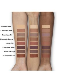Too Faced - MELTED CHOCOLATE EYE SHADOW - Eye shadow - chocolate chai - 3