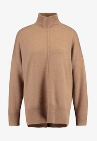 French Connection - RIVER JUMPER - Jumper - classic camel - 3