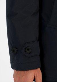 Scalpers - Short coat - navy - 4