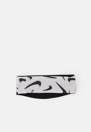 KIDS HYPERSTORM HEADBAND AND GLOVES SET - Ørevarmere - black/white