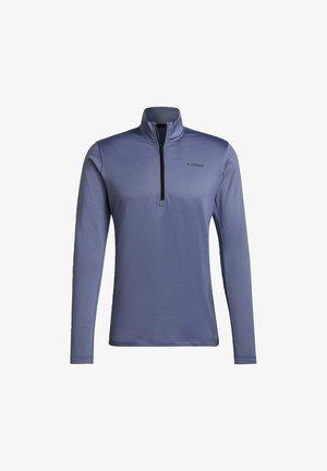 TERREX EVERYHIKE - Sweatshirt - purple