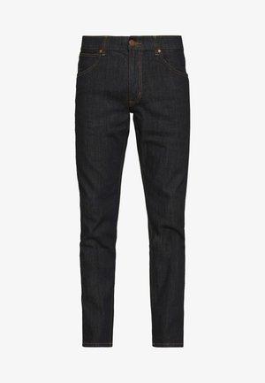 GREENSBORO - Jeans straight leg - dark rinse