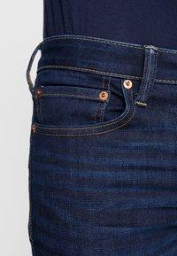 American Eagle - Jeans slim fit - dark wash - 3