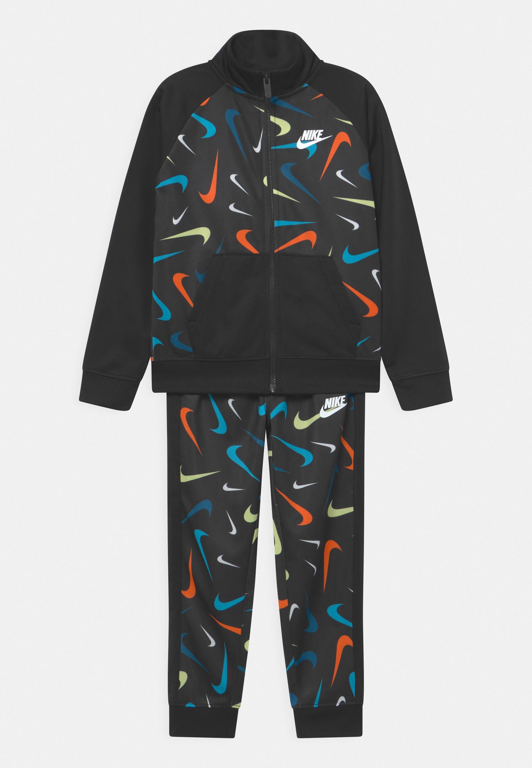 Kids PRINT SET UNISEX - Training jacket