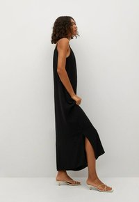 Mango - EMMA-I - Day dress - black - 2