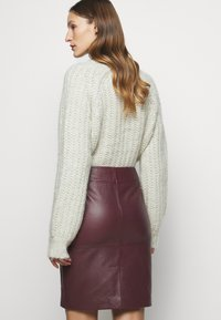 2nd Day - CECILIA - A-line skirt - sassafras - 4