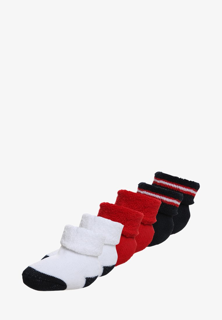 Ewers - ONE BORN 6 PACK UNISEX - Socks - blue