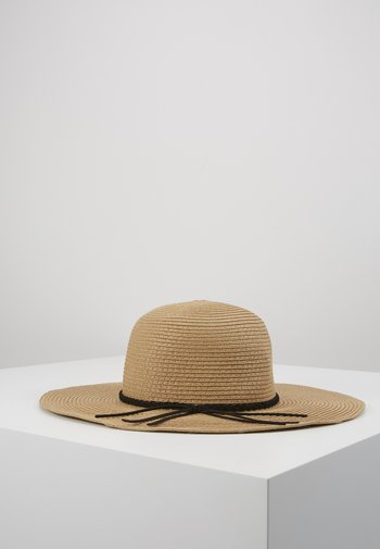 Hat - tan