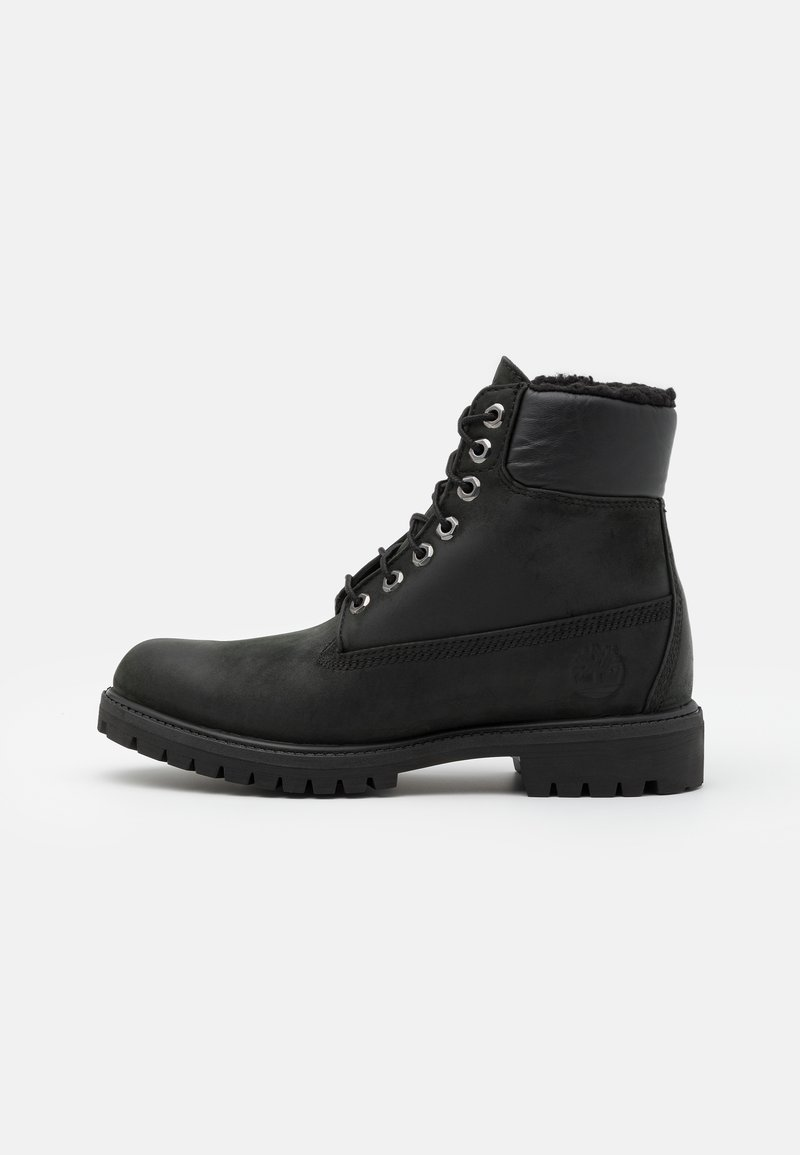 Timberland - 6 IN PREMIUM WARM - Winter boots - black