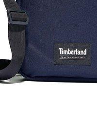 Timberland - Across body bag - dark sapphire - 2