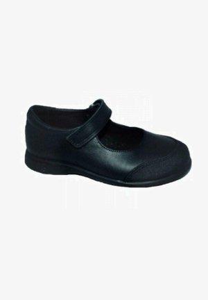ECO - Zapatos con cierre adhesivo - blue