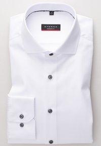 Eterna - MODERN FIT - Formal shirt - weiß - 4