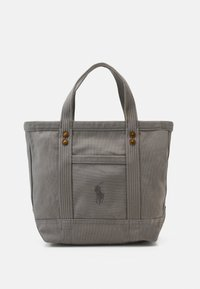 Polo Ralph Lauren - SMALL - Kabelka - light grey - 1