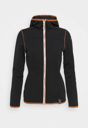 PILLSBURY - Trainingsjacke - black