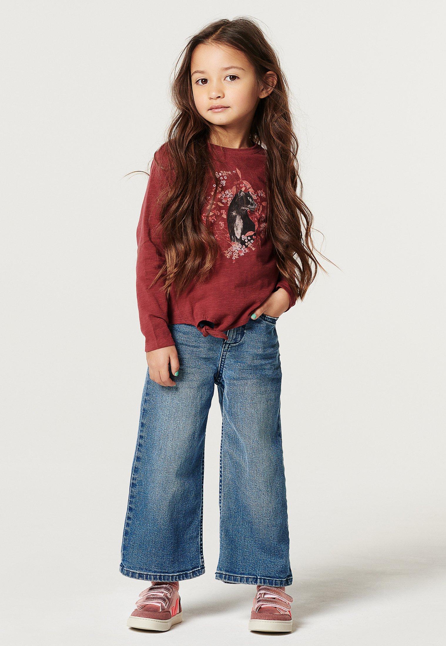 Kinder BENXI - Flared Jeans