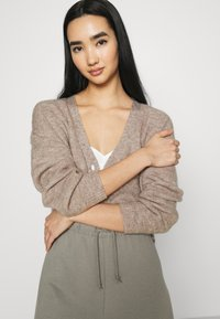 Even&Odd - Cardigan - taupe - 3