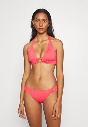 TRIANGLE SET - Bikini - lobster