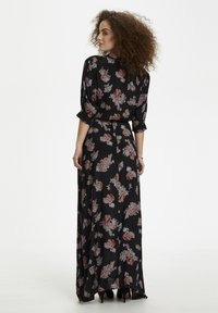 Kaffe - Maxi dress - black - 3