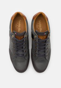 Pantofola d'Oro - ROMA UOMO  - Baskets basses - dark shadow - 3