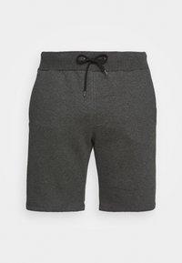 Pier One - Shorts - mottled dark grey - 3