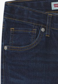 Levi's® - 510 SKINNY - Jeans Skinny Fit - dark-blue denim - 3