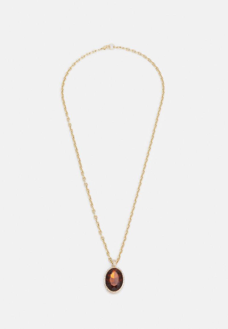 Uncommon Souls - PENDANT NECKLACE - Necklace - gold-coloured