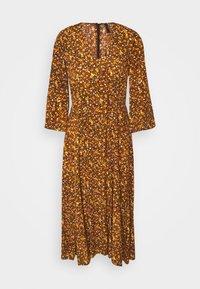 YASDITSY DRESS - Denní šaty - sky captain