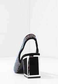 Kat Maconie - EMILINE - Classic heels - black - 5