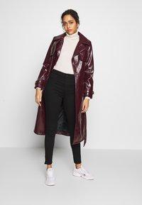 Miss Sixty - LOLITA - Jeans slim fit - black - 1