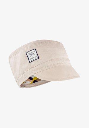 ADAM - Cap - beige