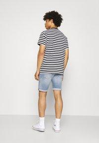 Tommy Jeans - SCANTON SLIM  - Denim shorts - hampton - 2