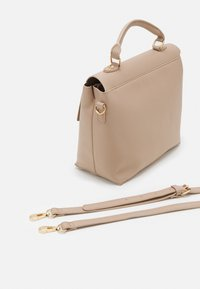 Dorothy Perkins - HANDLE SHOULDER BAG - Handbag - blush - 3