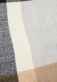 Anna Field - Foulard - black/beige/off-white - 3