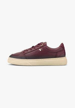 ELEVATED TH - Trainers - bordeaux