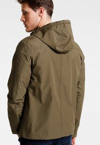 Pier One - Summer jacket - olive - 2