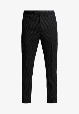 Pantaloni eleganti - navy