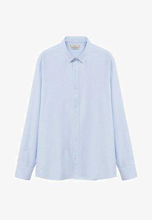 OXFORD - Shirt - himmelblau