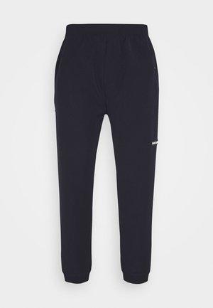 TRACK PANT - Spodnie treningowe - navy