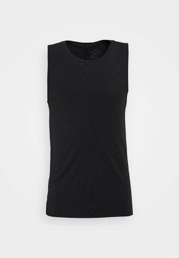TANK  - Funktionsshirt - black/iron grey
