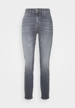 LEA - Jeans slim fit - grey