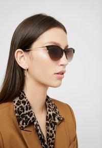 VOGUE Eyewear - Sunglasses - brown - 1