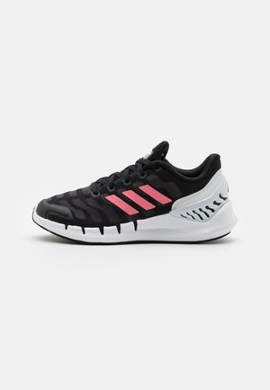 CLIMACOOL VENTANIA - Neutral running shoes - core black/hazy rose/footwear white